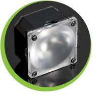 Линзы Ledil FCA14011_G2-NIS033U-S FCA14405_G2-NIS033U-M FCA14464_G2-NIS033U-W для УФ светодиодов